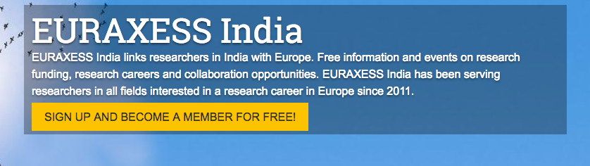 How to make the most of the EURAXESS Portal | EURAXESS