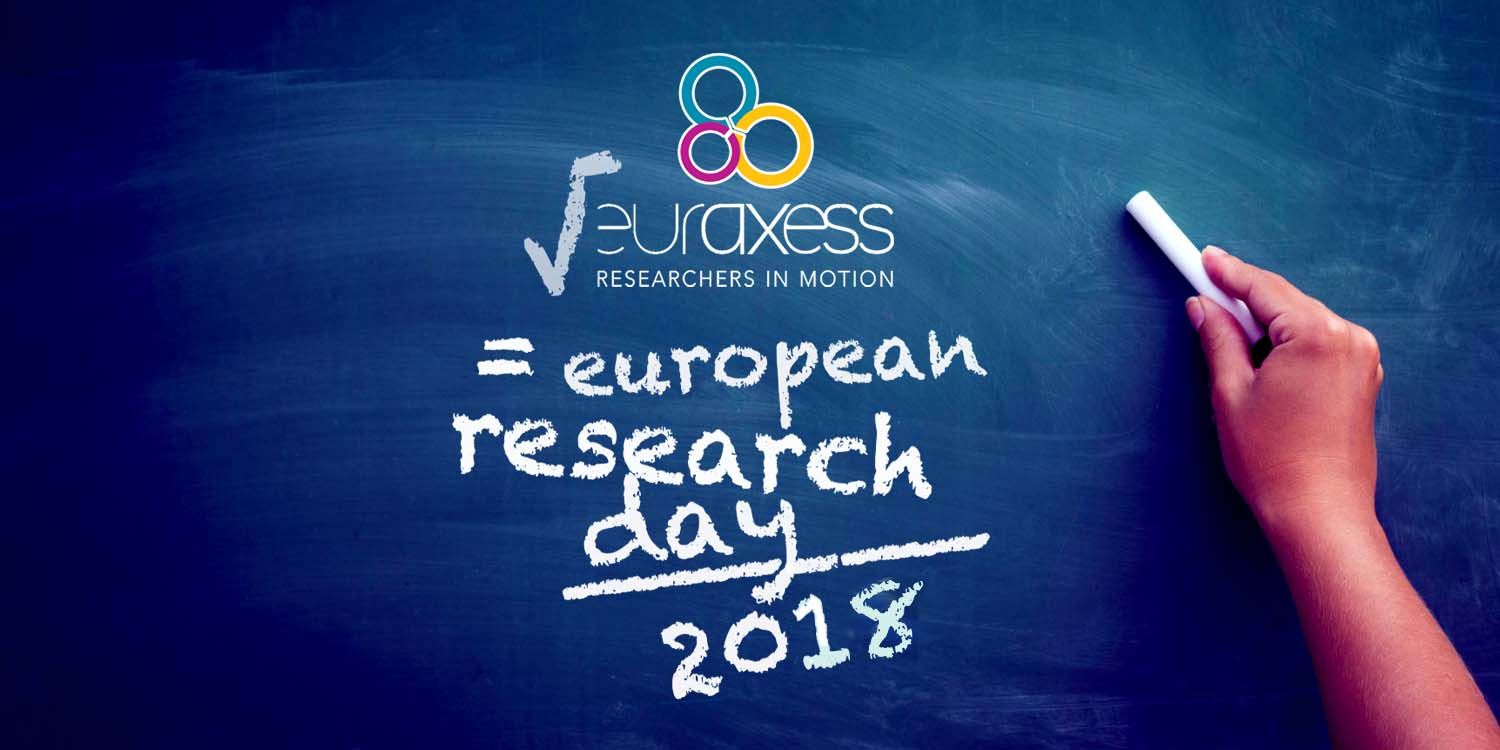 European Research Day 2018 | EURAXESS