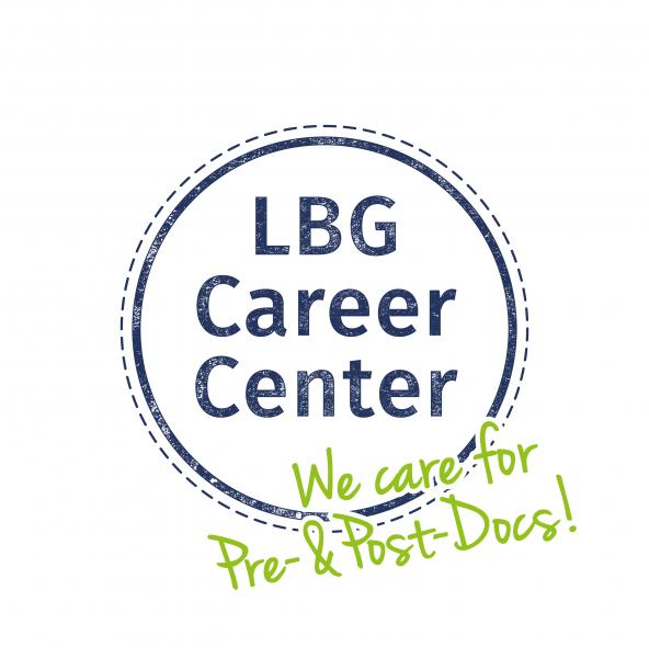 Logo LBG Career Center