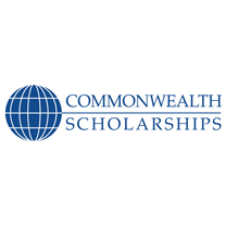 Commonwealth Scholarship Commission (CSC) logo