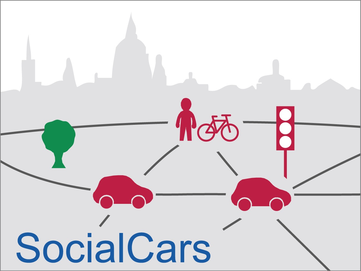 """Image of (451945) 2 DAAD PhD scholarships - Research Training Group """"SocialCars"""""""