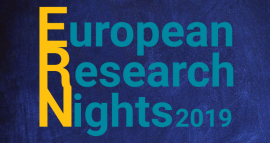 European Research Nights 2019