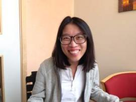 Image of (16786) Interview with Rachel Yuan Nong