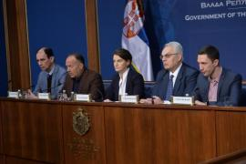 Image of (296049) PM announces the new funding opportunities for young researchers