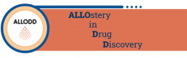 Image of (696201) PhD positions in many European countries projects about allostery in drug design - ALLODD (MSCA)