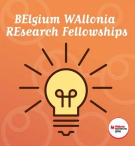 Image of (481510) Long-term Fellowships in Wallonia-Brussels, Belgium - BEWARE (MSCA COFUND) - 2nd Call now open!