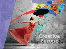 Image of (644902) Creative Europe: Over €2 billion to support the recovery, resilience and diversity of cultural and creative sectors