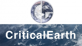 CriticalEarth PhD