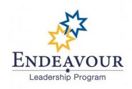 Image of (354587) Endeavour Leadership Program - Applications for 2019 open