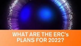 Image of (671403) SAVE THE DATE: Q&A - ERC Grant Competitions 2022