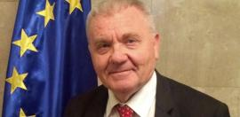 Image of (545782) Jean-Pierre Bourguignon back at the helm of the European Research Council
