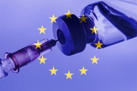 Image of (607749) EU to invest €150 million for research to counter coronavirus variants