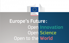 Image of (683231) New report confirms positive momentum for EU open science