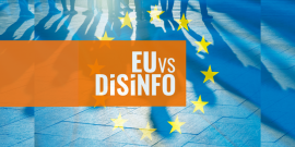 Image of (531446) EU Strengthens Action to Tackle Disinformation about COVID-19