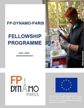 Image of (696407) France: 13 Postdoctoral positions at Institute of Physico-Chemical Biology (IBPC)