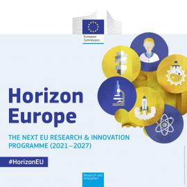 Image of (314969) EU budget: Horizon Europe - the most ambitious Research and Innovation programme yet