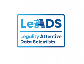 Image of (621160) PhD positions in interdisciplinary programme combining Data Science & Law