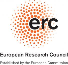 Image of (135676) ERC Consolidator grant open