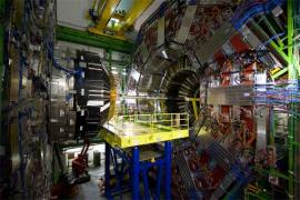 Image of (297972) Serbia ready for full membership in CERN