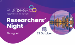 Image of (696893) Researchers' Night in Shanghai