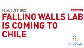 Falling Walls Lab Chile
