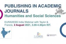 Image of (666713) Publishing in Academic Journals - Humanities and Social Sciences - Taylor & Francis