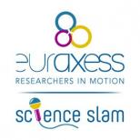 Image of (581181) EURAXESS India Science Slam virtual LIVE Finals 2020