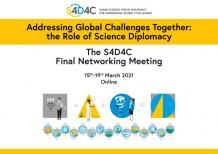 S4D4C Final Networking Meeting