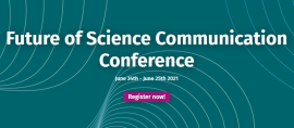 Science Communication Conference