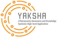 Image of (580217) YAKSHA Second end-user event – online webinar
