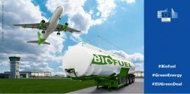 Image of (629340) EU and Japan jointly invest EUR 10,7 million for breakthrough research on advanced biofuels and alternative renewable fuels