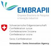 Image of (610532) Funding for joint science based Innovation projects between Brazil and Switzerland - TechMaker (EMBRAPII/Innosuisse)