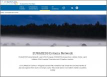 EURAXESS Estonia