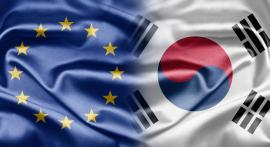 Image of (582889) Korea Matters for Europe/Europe Matters for Korea