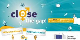Image of (612102) Gender equality in research and innovation