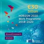 Horizon 2020 Work Programme 2018 2020