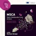 Image of (697758) Research and innovation projects through mobility - MSCA Staff Exchanges MSCA (SE) call 2021